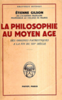 Photo La philosophie au Moyen-Âge