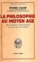 Photo La philosophie au Moyen-Âge
